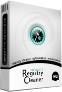 Netgate Registry Cleaner logo